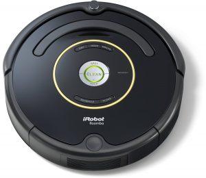 avis aspirateur robot iRobot Roomba 650