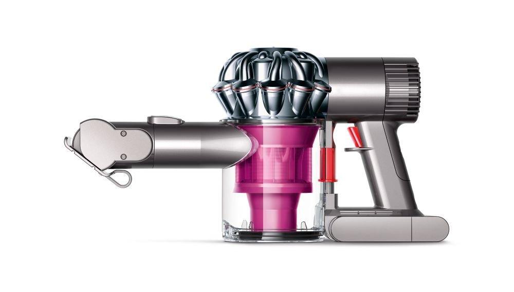 Aspirateur à main Dyson V6 Trigger + : la puissance d'une grande marque