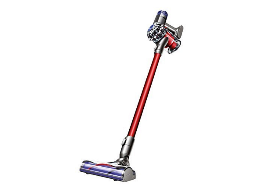 avis sur l aspirateur dyson v8 absolute l 39 aspirateur de demain. Black Bedroom Furniture Sets. Home Design Ideas