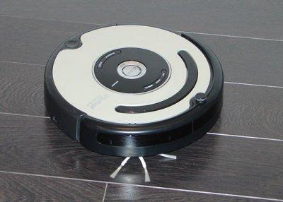 robot aspirateur laveur