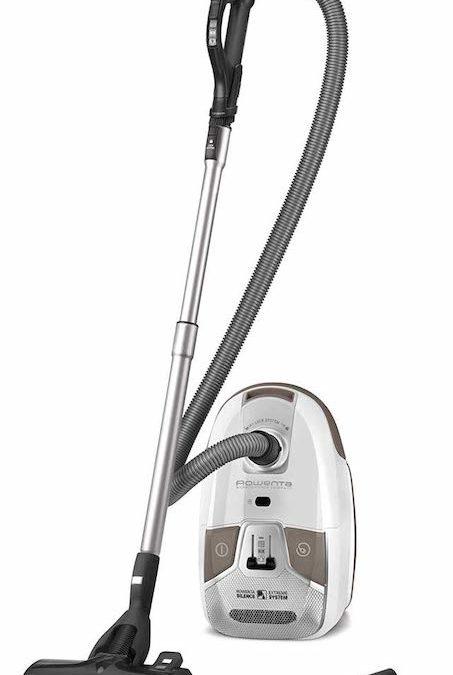 Aspirateur avec sac Rowenta RO6327EA : un produit milieu de gamme efficace ?