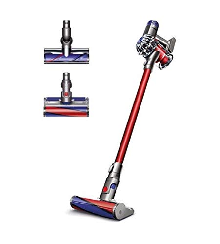 Test Dyson V6 Total Clean : le must des aspirateurs balai ?
